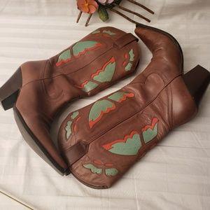 Diba Western Boots